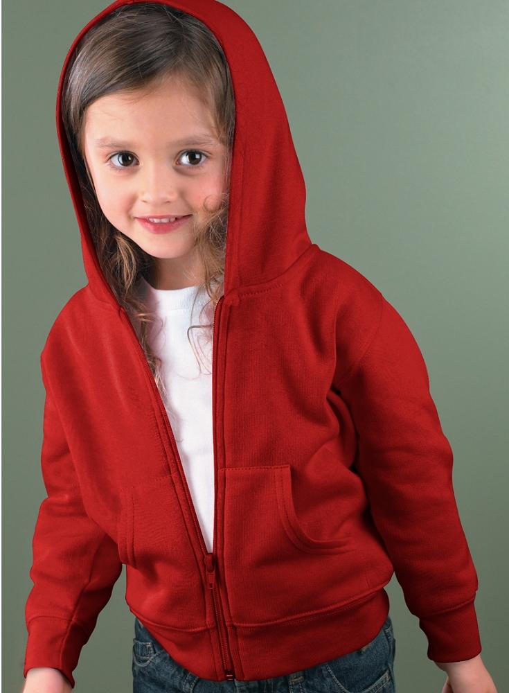 Toddler Zipper Hoodie Manufacturer Name Wholesale
