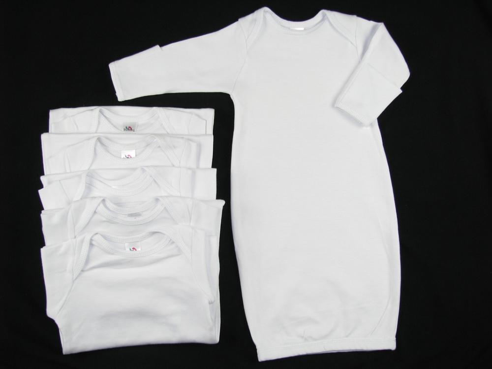 Wholesale Baby Blank |